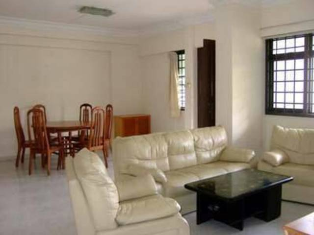 NO AGT FEE 4A, 714 WOODLANDS, 5min ADMIRALTY MRT, FF/AC, Available 18 Oct