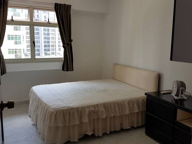 Room for rental in Punggol