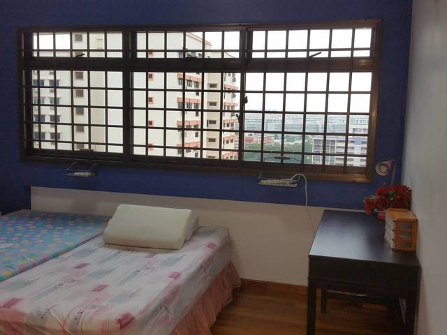 HDB EM Whole Unit For Rent