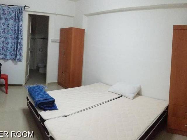 Spacious Common Room & Master Room near Mountbatten & Paya Lebar MRT (No Agent, No Owner)