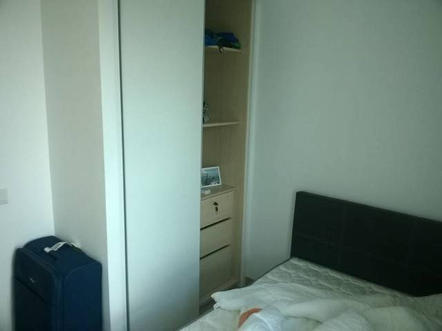 Private BEDROOM with toilet in shared apt: 1250 SGD