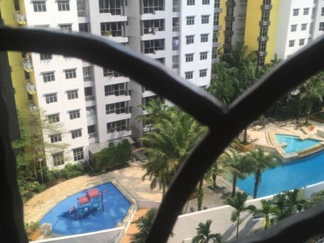 No agent fees! Hougang Condo Common Room For Rent To Single Or Couple