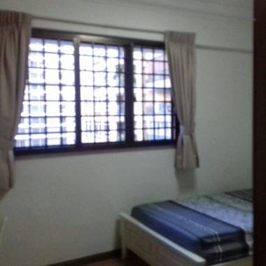 HDB room for rent