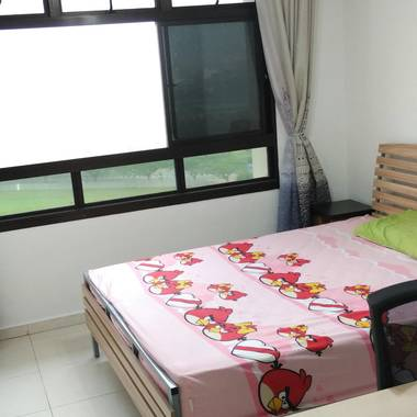 Blk 662D jurong west st 64, one common room to rent