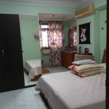 House rental 4 room flats with 3 bedrooms - Jurong West St 81