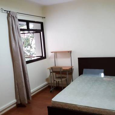 Sengkang - MRT - 04 Bedrooms Full Furnish
