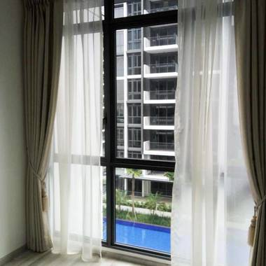 Brand New Condo La Fiesta for Rent - 2 mins to SengKang MRT