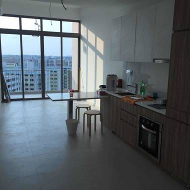 NEW CONDO MASTER ROOM AVAILABLE AT YISHUN