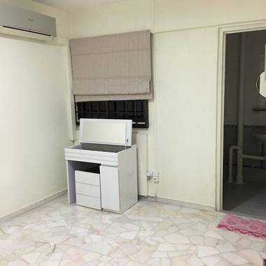 Master bedroom @opposite Yishun mrt