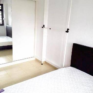 Clean/Furnished rooms near City and MRT (NO agent fees)