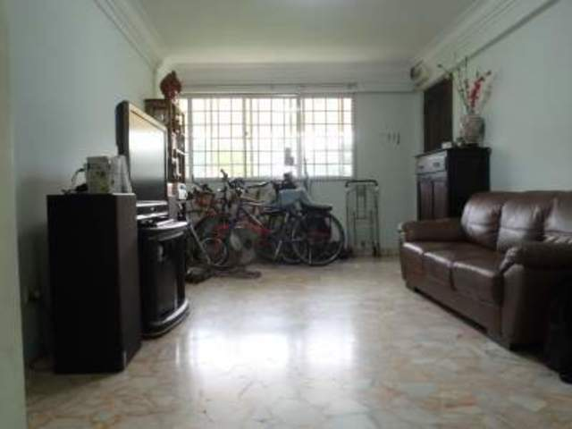 Bishan 4-Room flat for rental