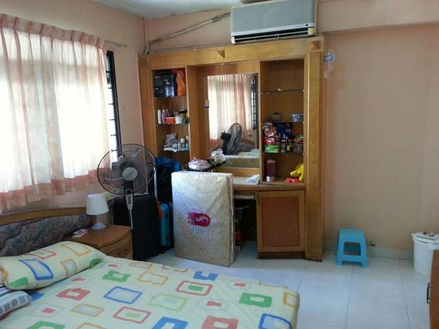 Master Room 750 only (Free Internet) - For Filipinos