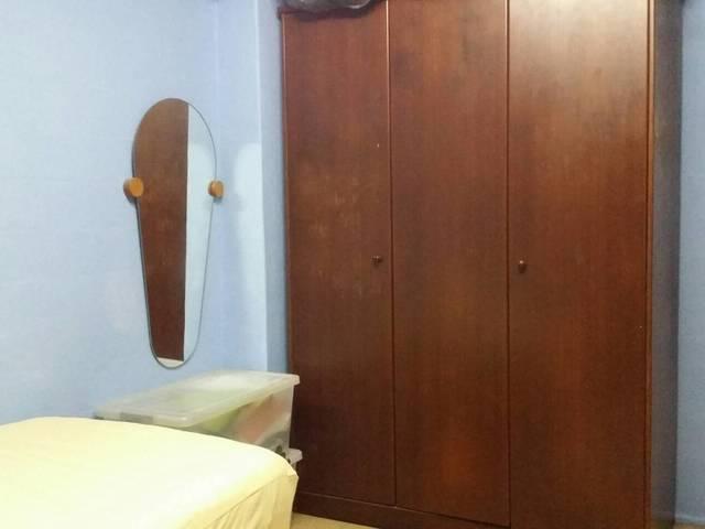 Single Room @ Queensway for Rent!