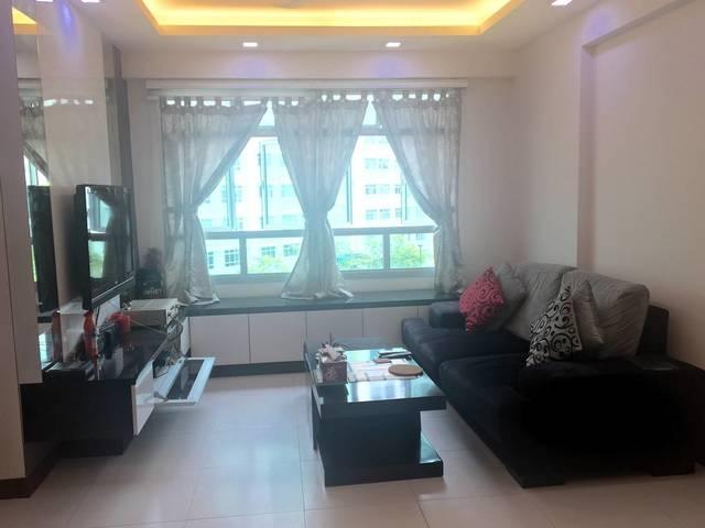 House to share (Common room - Available) @ Yishun/Khatib