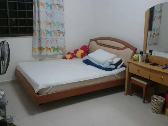 Common Room For Rent~Near MRT
