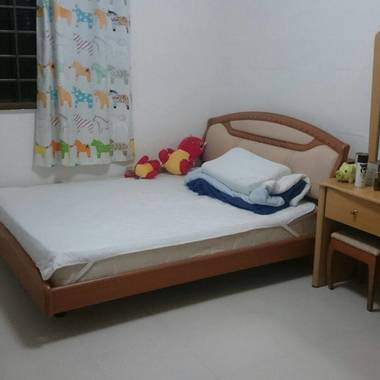 Common Room For Rent~Near MRT