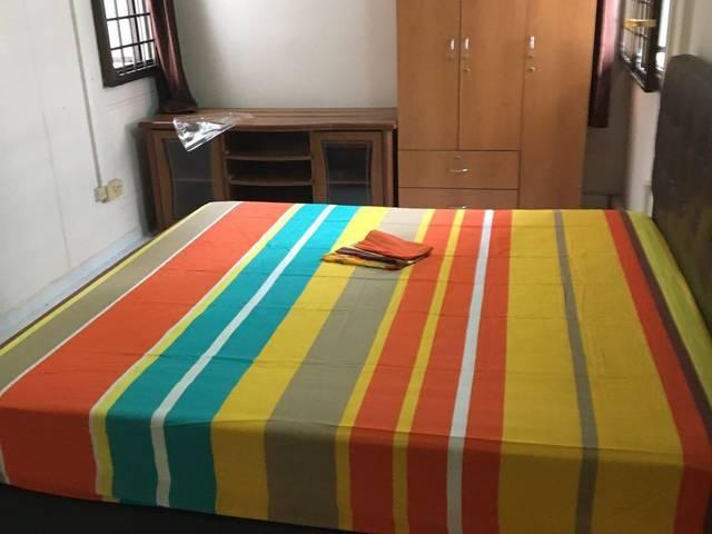 Jurong West St 61 Master Bedroom for Rent
