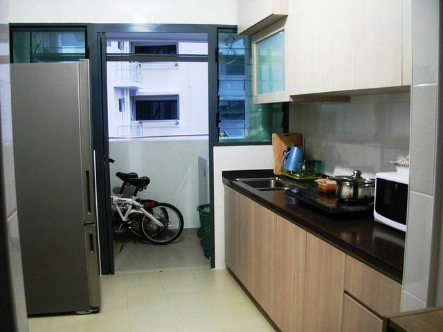 Newly Furbished Room near Jurong Point
