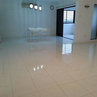 [District 21] Mins Away to Clementi/ Dover MRT - 3 Bedder Pine Grove Condominium Whole Unit for Rent