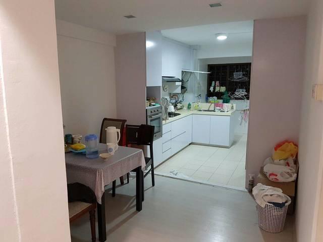 Common Room near Ang Mo kio MRT