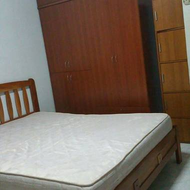 COMMON ROOM FOR RENT AT HOUGANG AVENUE 6