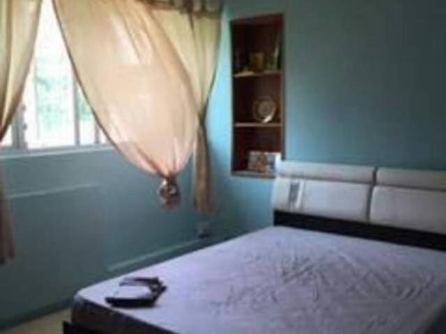 HUGE MASTER BEDROM FOR RENT @ BEDOK RESERVOIR ROAD