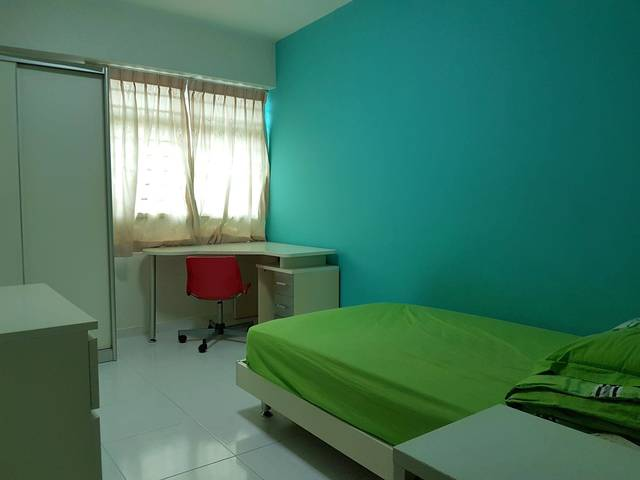 1 room - Common (Punggol Field) - HDB