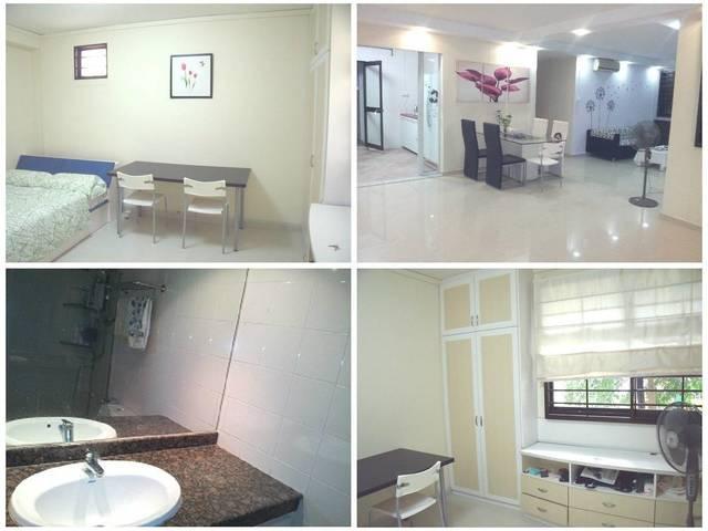 Master Room near Kallang MRT(No Owner)