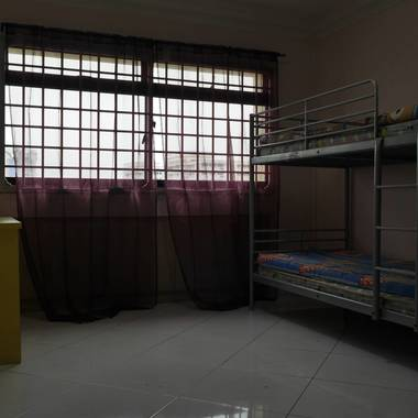 NEAR ADMIRALTY MRT - BLK793 Woodlands Ave 6, Whole unit rental