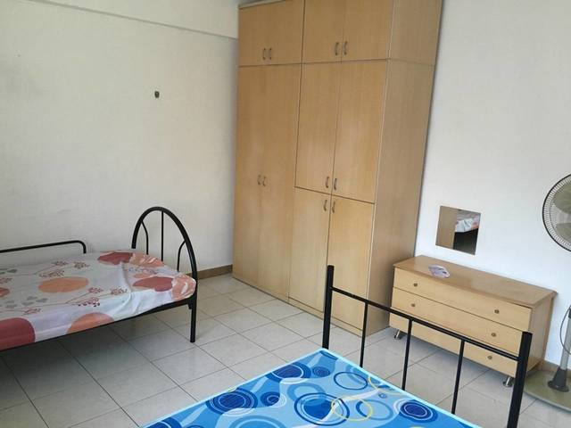 Tampines Block 449 Female Room Sharring/ No Agent Fee/