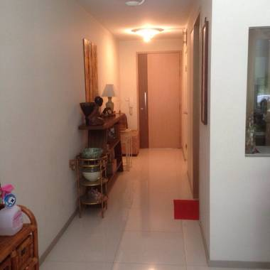 Condo Common Room For Rent With Nature @ Doorstep - Full Facilities- Single Male Landlord