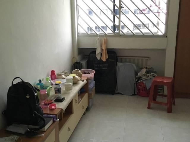 Single room besides Farrer road mrt station