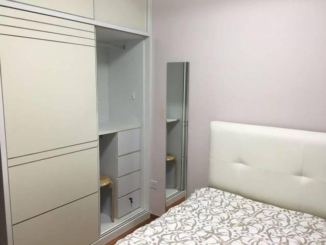 DB Room Rental: Pinnacle@Duxton Common Room 1pax $1200 High Floor + Balcony + AC+WIFI+Utilities