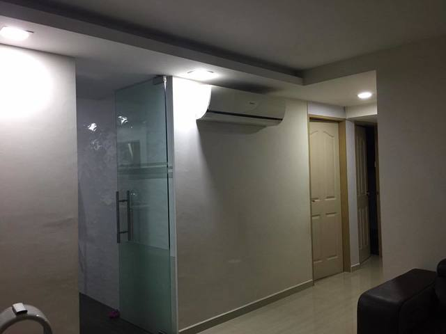 Bukit batok/gombak looking for 1 female tenant