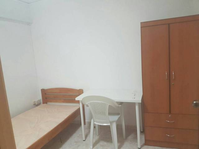 Common Room For Rent In Tampines Central, Opp MRT