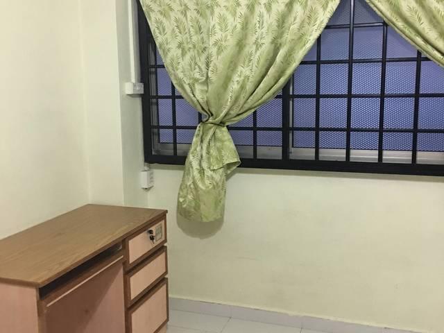 Choa Chu Kang Common room ($650 for 2 pax)