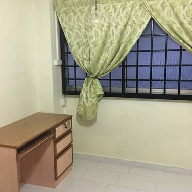Choa Chu Kang Common room ($650 for 2 pax)