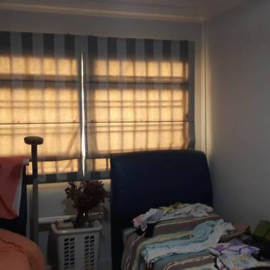 Blk 288C Bukit Batok Street 25 Cosy Common Room, Quiet and Amenities within walking distance
