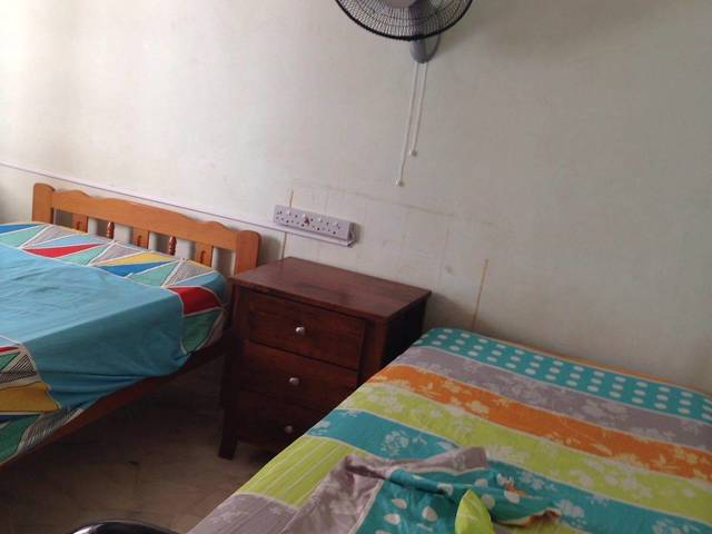 Blk 327 Tah Ching Road Common Room, near amenities and comfortably walk to Lakeside MRT