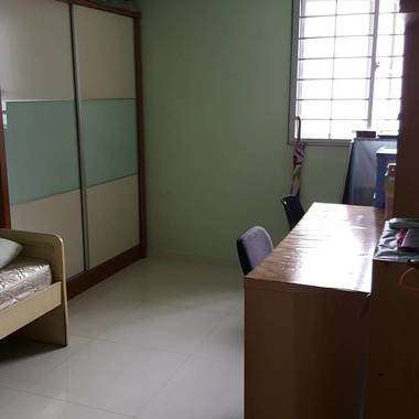 Room for rent at Pending Road Bukit Panjang