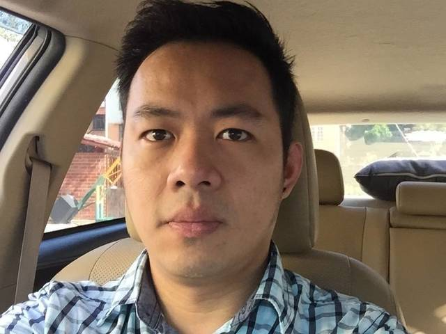 Kew Yun Keing is looking for a room in Hougang