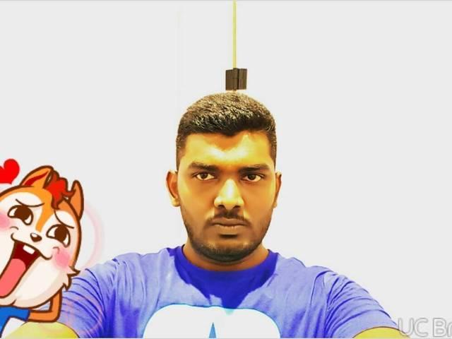 Vijayakumar is looking for a room in Singapore