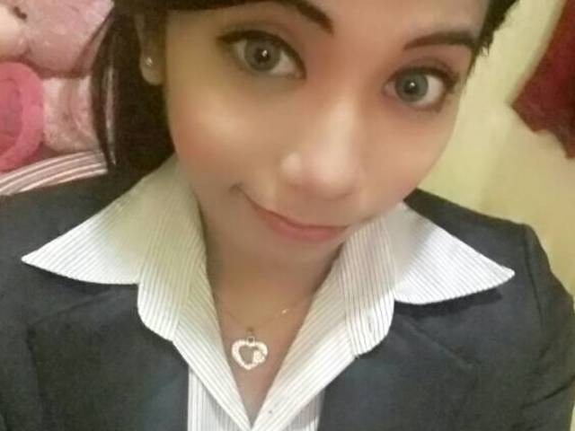 Mega Rizkyana is looking for a room in Singapore