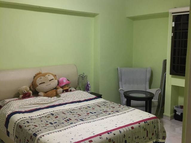 Common Room for Rental. No agent Fee