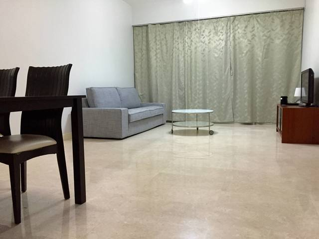 Condo Rooms (Fully Furnish) For Rent - No Agent Fee