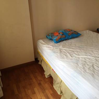 Common Bedroom for Rent (Northoaks Condo, near Admiralty MRT)