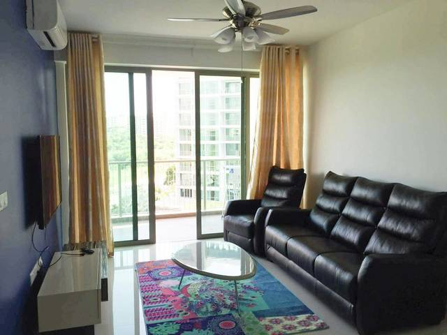 Pasir Ris Condo for rent