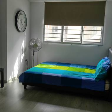 Common Room @ Choa Chu Kang Avenue 5 available for rent