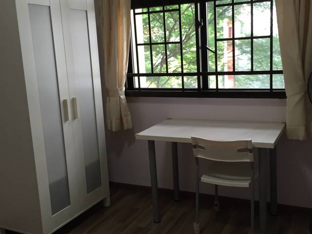 Comfortable room for rent - $500