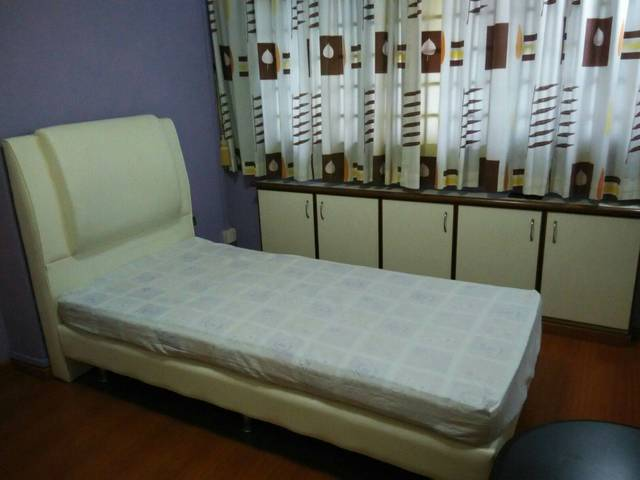 HDB Room near Lakeside MRT ( No agency fees )